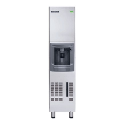 Scotsman DXG 35 AS Ice Machine Medium Cube - DXG35AS
