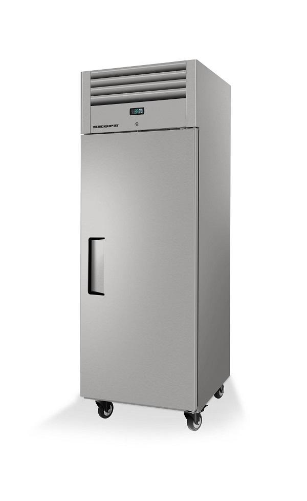 SKOPE Refrigeration   ReFlex 2 Solid Door Upright Non-GN