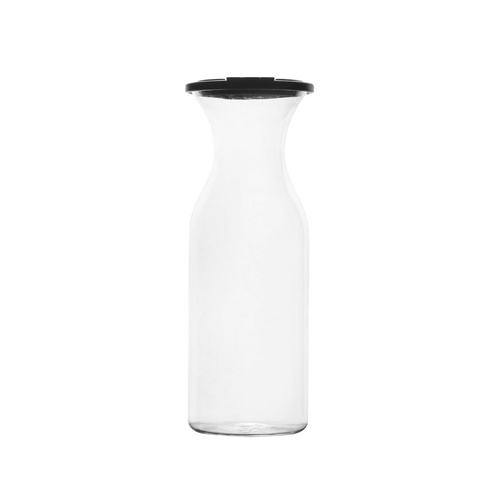 Polysafe Polycarbonate Carafe With Lid 1000ml - (PS25)