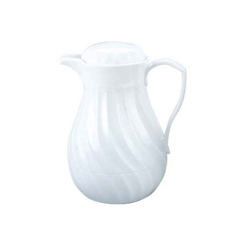 Kinox Connoisserve Insulated Jug 0.6Lt White