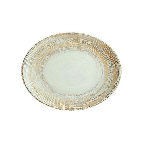 Bonna Patera Oval Platter Coupe 310x240mm (Box of 6)