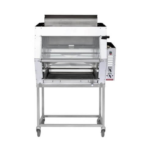 Semak 24G Manual Gas Rotisserie