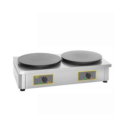 Roller Grill 350 CDE Double Crepe Machine