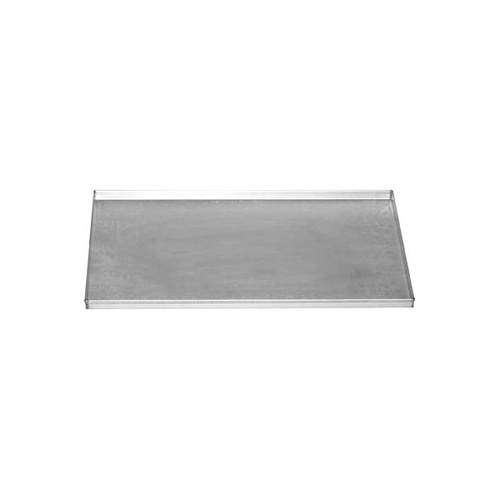 Paderno Baking Sheet - Alusteel 600x400x20mm