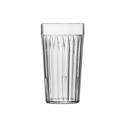 Caterrax S.A.N. Fluted Tumbler 285ml