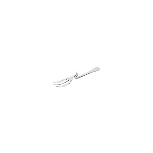 "Fork ""Clip"" 80x15mm Plastic (Pack of 500)"