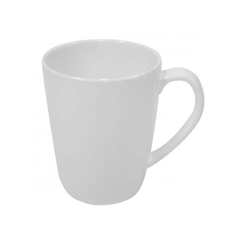 Superware Melamine Coffee Mug White 400ml (Box of 6)