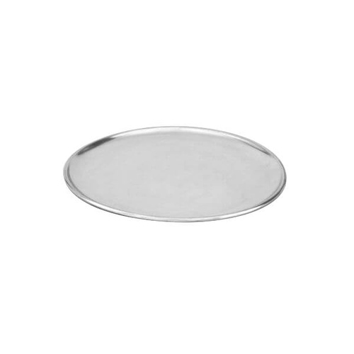 "Pizza Tray - Regular Coupe 330mm / 13"" Aluminium"