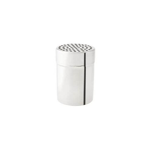 Cheese Shaker - No Handle 285ml - 18/8 Stainless Steel