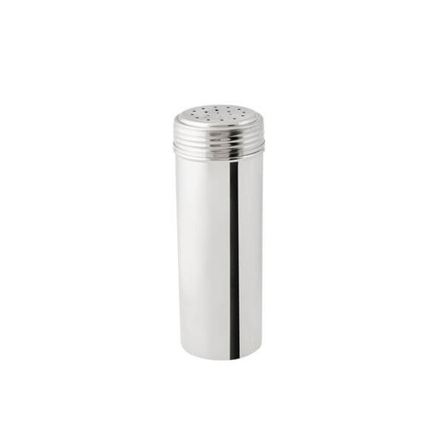 Salt Dredge - No Handle 500ml - 18/8 Stainless Steel