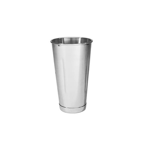 Milkshake Cup 175x887mm Stainless Steel