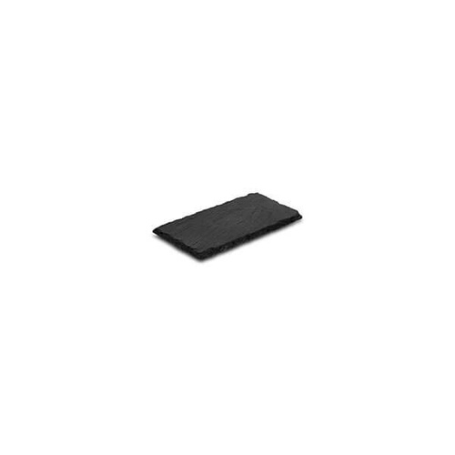 Athena Slate Rectangular Platter 200x100mm (Box of 2)