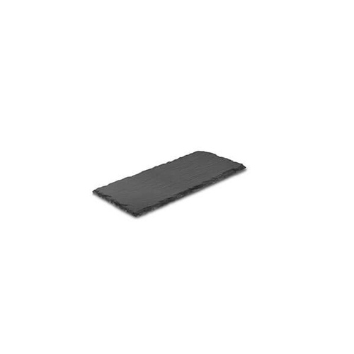 Athena Slate Rectangular Platter 300x120mm (Box of 2)