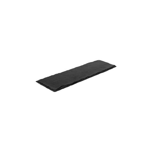 Athena Slate Rectangular Platter 400x120mm
