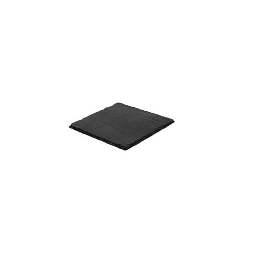 Athena Slate Square Platter 200x200mm (Box of 2)