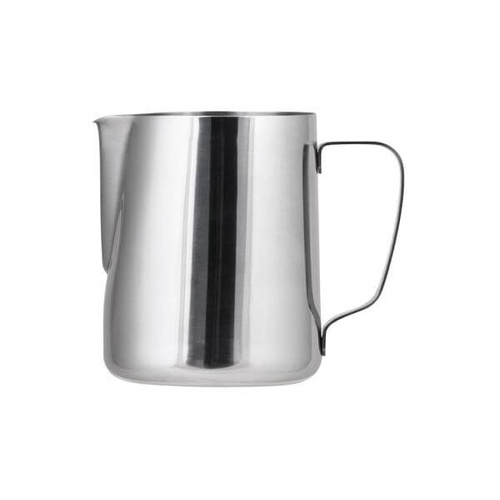 Water / Milk Frothing Jug - Regular Handle 1500ml 18/10 Stainless Steel