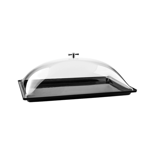 ZIcco Rectangular Dome Cover (530x325mm) - Dome Cover Only