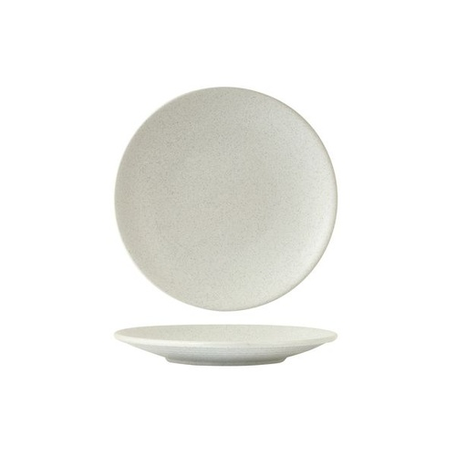 Zuma Frost Tapas Plate Frost 180mm - Box of 6