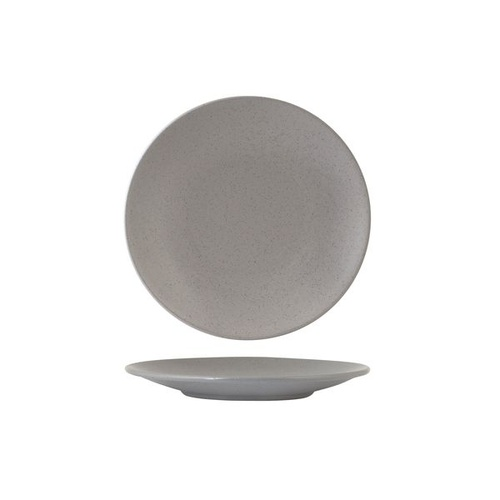 Zuma Haze Tapas Plate Haze 180mm - Box of 6
