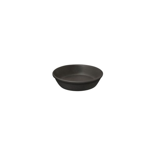 Zuma Charcoal Tapas Dish - Tapered Charcoal 115mm / 170ml - Box of 6