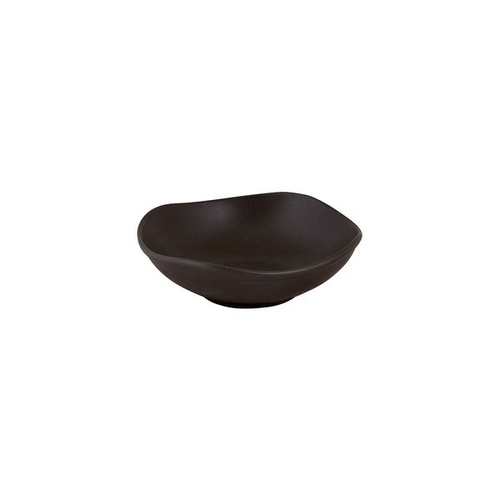 Zuma Charcoal Organic Shape Bowl Charcoal 170mm / 480ml - Box of 6