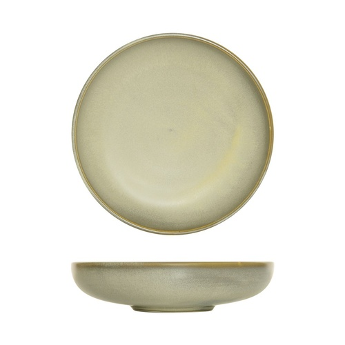 Moda Porcelain Chic Round Share Bowl 215mm / 1220ml - Box of 4