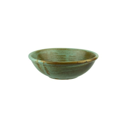Moda Porcelain Nourish Round Bowl Fired Earth 200mm / 980ml - Box of 8