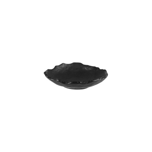 Cheforward Prevail Share Bowl Matt Black 205mm / 500ml - Box of 12