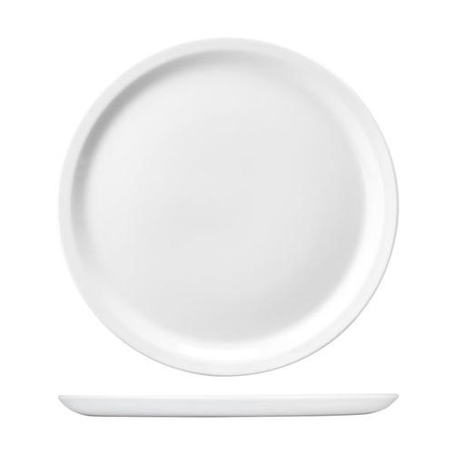 Churchill Nova Pizza Plate - Narrow Rim 340mm - Box of 6