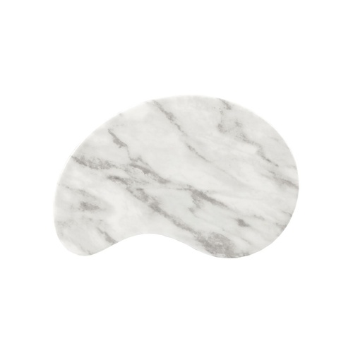 Churchill Signature Tiles Signature Tile Grey Marble 265x170mm - Box of 4