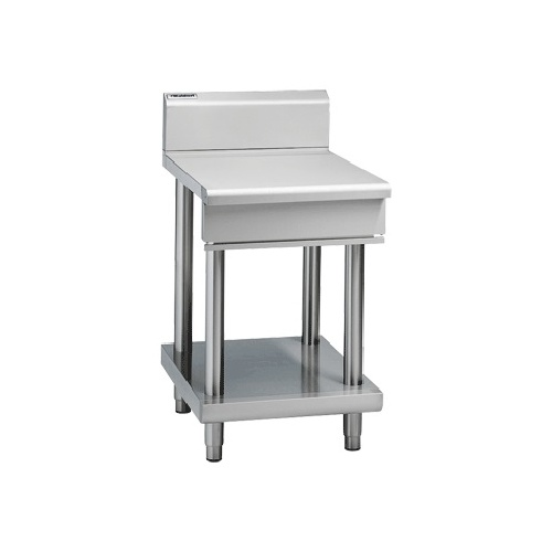Waldorf BT8600-LS 600mm Bench Top With Leg Stand