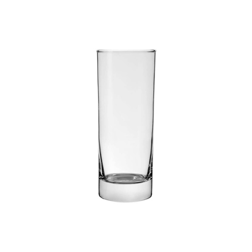Crown  Glassware Assorted Highball 285ml (Box of 36)