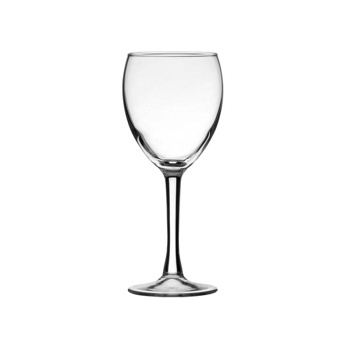 Crown  Glassware Atlas Wine Fully Tempered 60x164mm / 190ml (Box of 24)