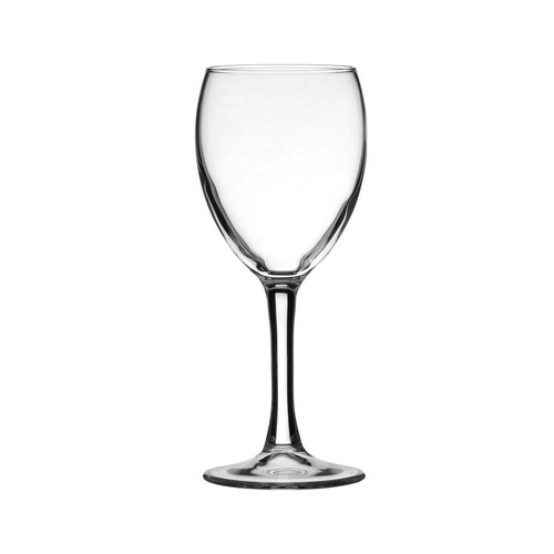 Crown  Glassware Atlas Wine Fully Tempered 65x175mm / 230ml (Box of 24)