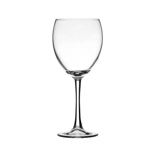 Crown  Glassware Atlas Wine Fully Tempered 81x196mm / 310ml (Box of 24)