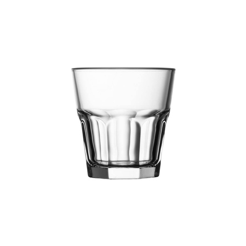 Crown  Glassware Casablanca Old Fahsioned Fully Tempered 266ml (Box of 36)