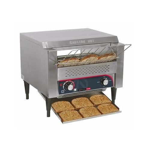 Anvil CTK0002  - 3 Slice Conveyor Toaster