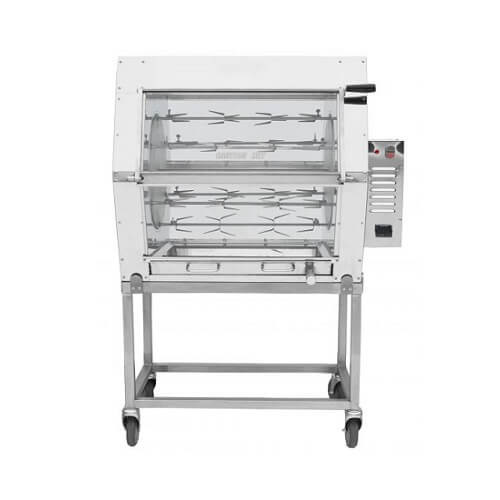 Semak D18 Digital Electric Rotisseries