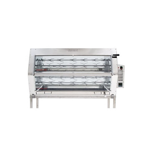 Semak D36 Digital Electric Rotisseries