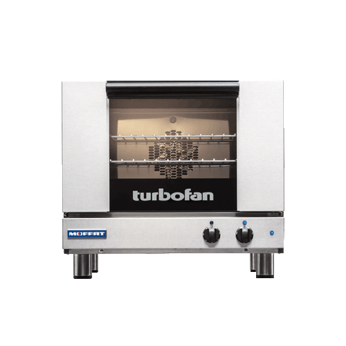 Turbofan E22M3 - Manual Electric Convection Oven (10A)
