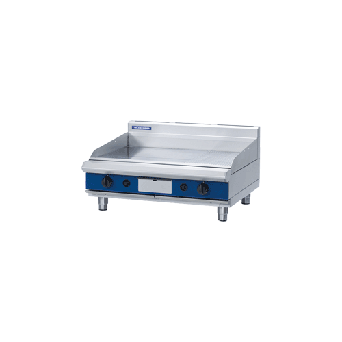 Blue Seal E514B-B - 600mm Benchtop Electric Griddle
