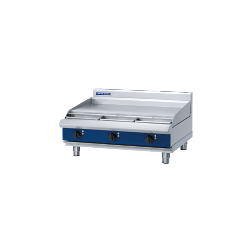 Blue Seal E516A-B - 900mm Benchtop Electric Griddle