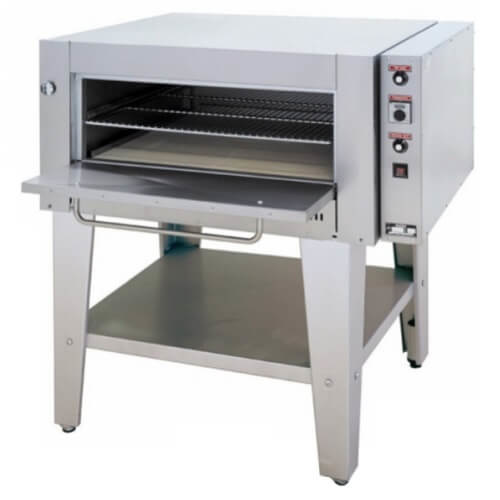 Goldstein E541 Electric Pizza & Bake Oven