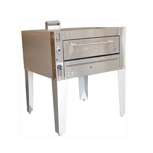 Goldstein G236 Gas Pizza & Bake Oven