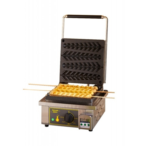 Roller Grill GES 23 Waffle Stick Machine