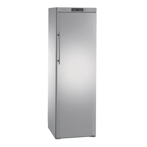 Liebherr GKV4360 Upright Fridge with Comfort Controller