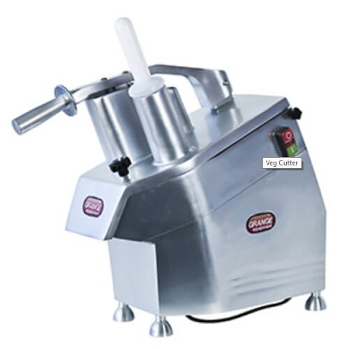 Grange GRL300 - Commercial Vegetable Slicer