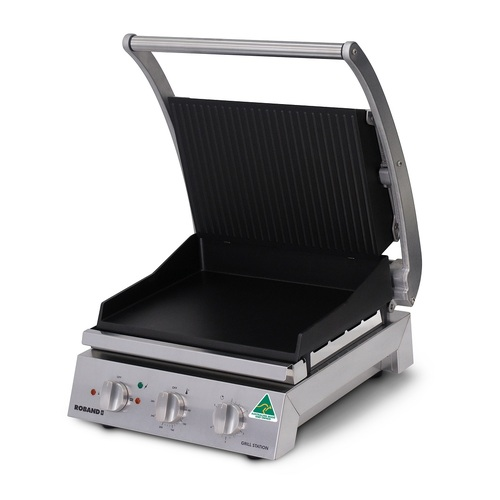 Roband GSA610RT Grill Station - 6 Slices