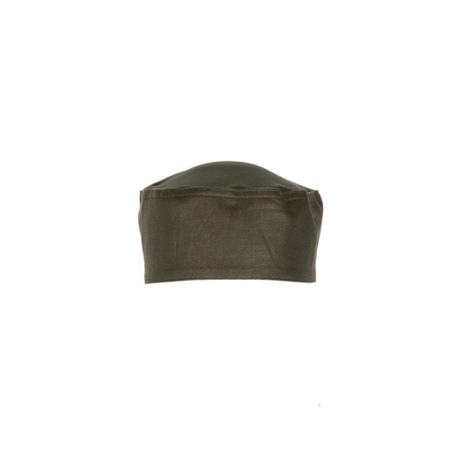 Chef Works Boulder Black-Brown Beanie - HBWT011-BNB