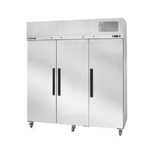 Williams HPS3SDSS Pearl Star Upright Fridge - Solid 3 Door